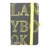 "Блокнот Lanybook ""L-Y-O"""