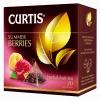 """Чайный напиток """"Curtis"""" Summer Berries в пирамидках"""