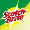 Ярче, чище, быстрее. Предметы для ухода за домами Scotch-Brite
