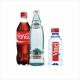 Вода питьевая, напитки